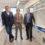 CEST Linz – offizielle Eröffnung