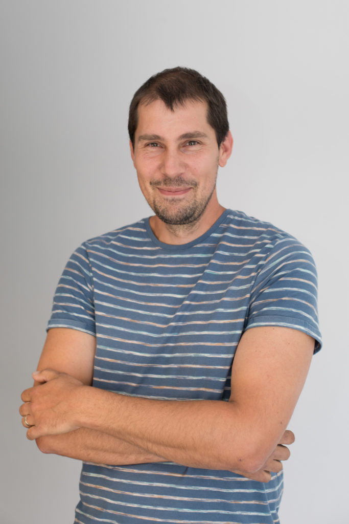 Jiri Duchoslav