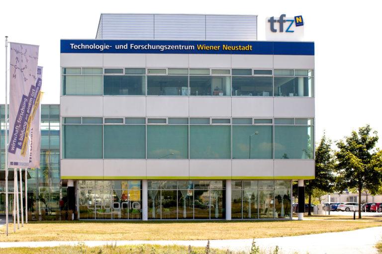 Cest Wiener Neustadt Gebäude