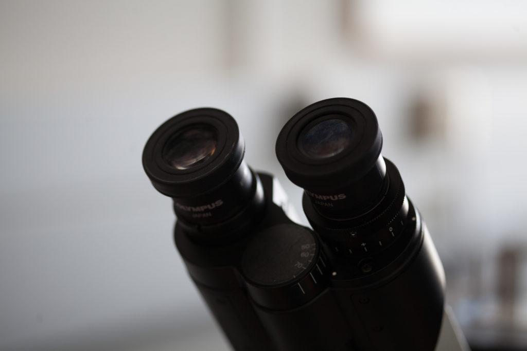 CEST Mikroskop
