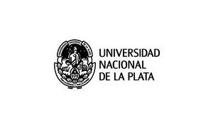 De la Plata Logo