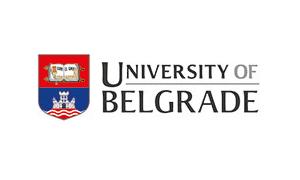 Uni Belgrad Logo