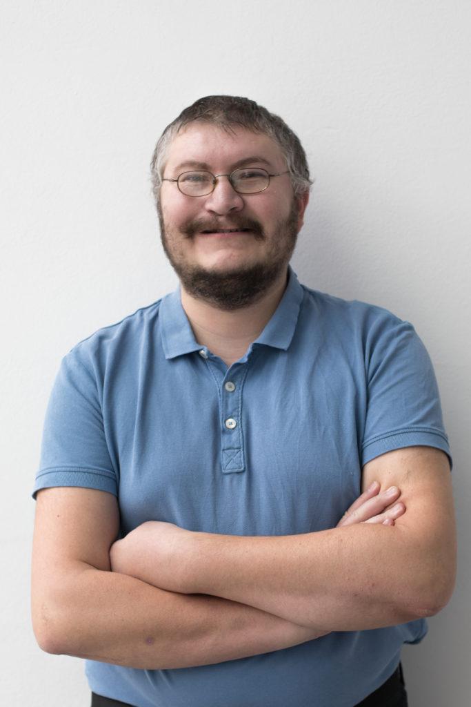 Andreas Schindel