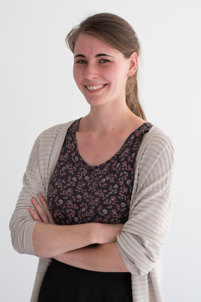 Julia Völkle