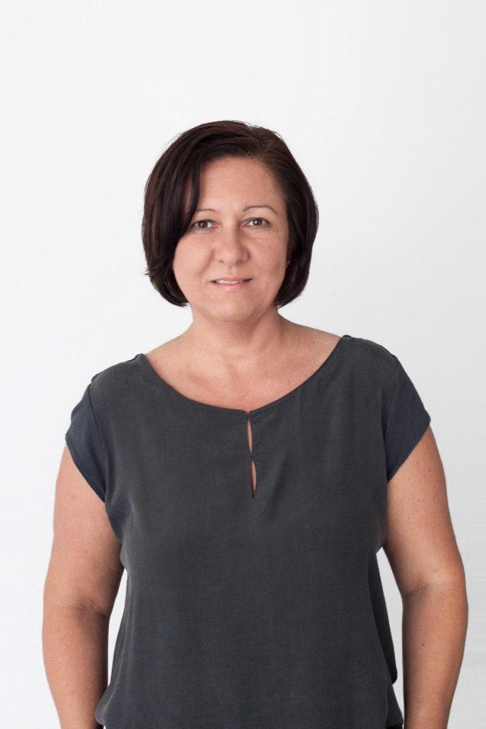 Barbara Bernhart