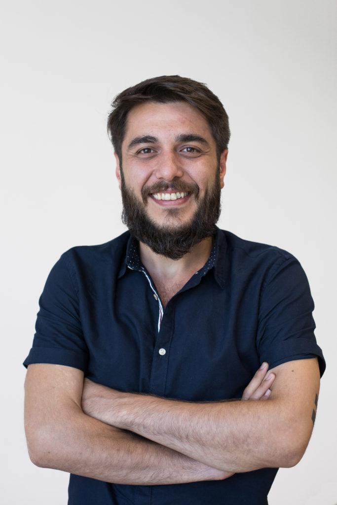 Anil Bozdogan