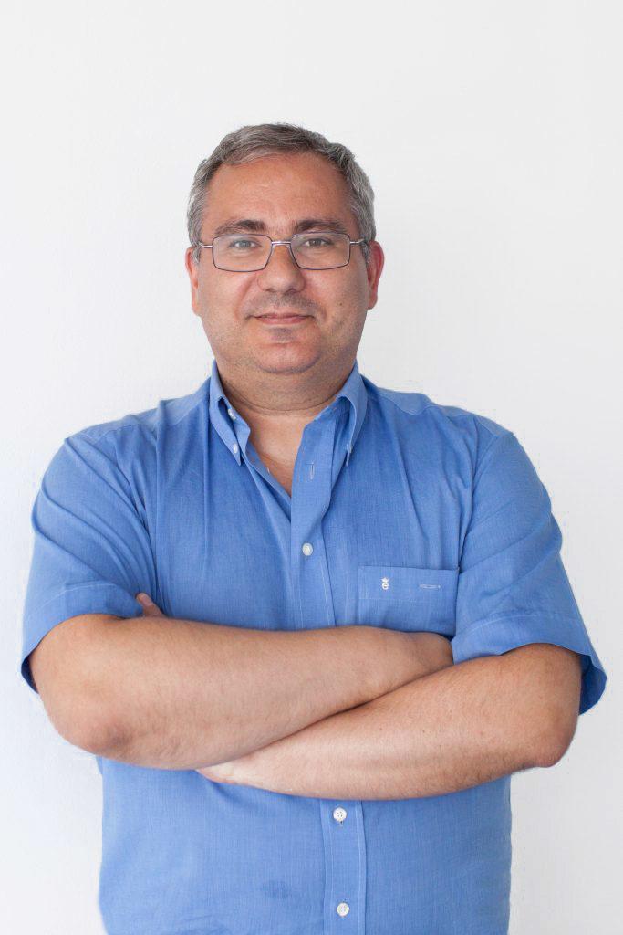 Andreas Laskos