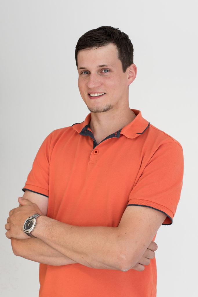 Markus Nadlinger