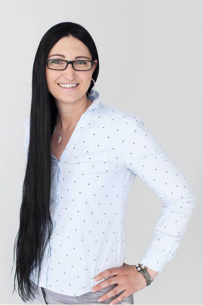 Sandra Oberger