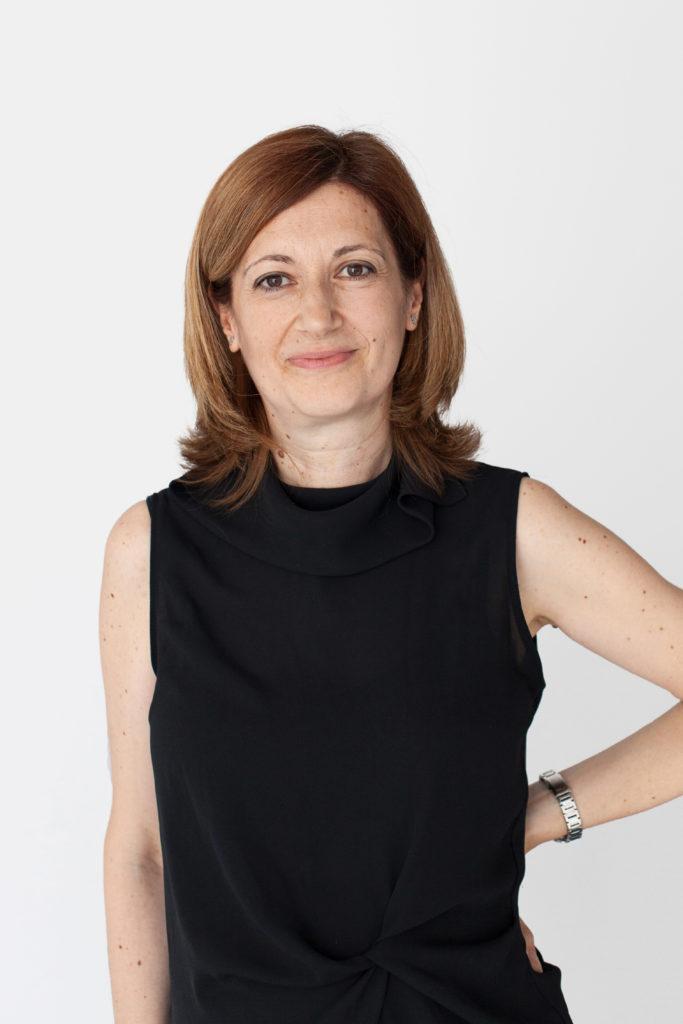 Lidija Rafailovic