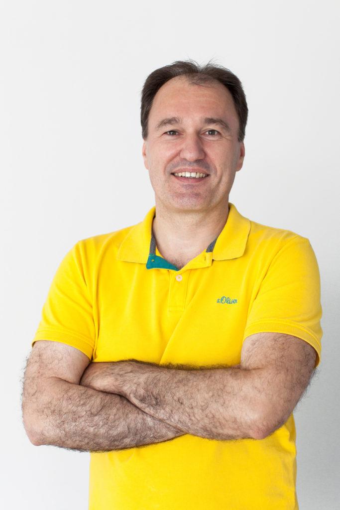 Jürgen Schodl