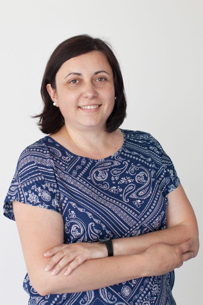 Carmen Ioana Vladu