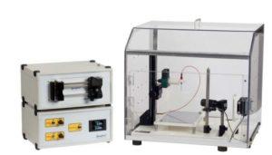 Nanofiber Electrospinner